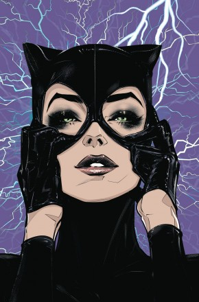 CATWOMAN 80TH ANNIVERSARY 100 PAGE SUPER SPECTACULAR #1