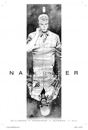 NAILBITER VOLUME 6 BLOODY TRUTH GRAPHIC NOVEL