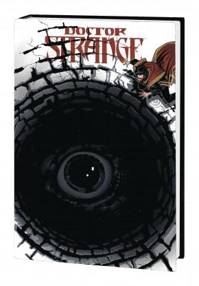 DOCTOR STRANGE VOLUME 1 HARDCOVER