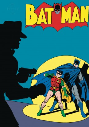 BATMAN THE GOLDEN AGE VOLUME 5 GRAPHIC NOVEL