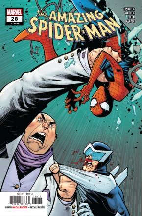 AMAZING SPIDER-MAN #28 (2018 SERIES)