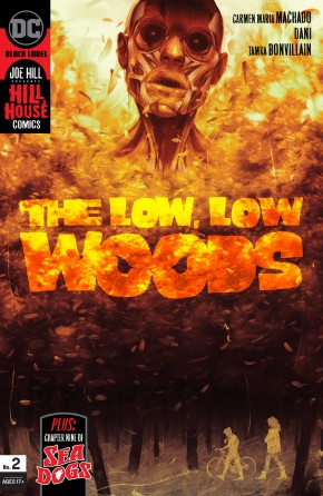 LOW LOW WOODS #2