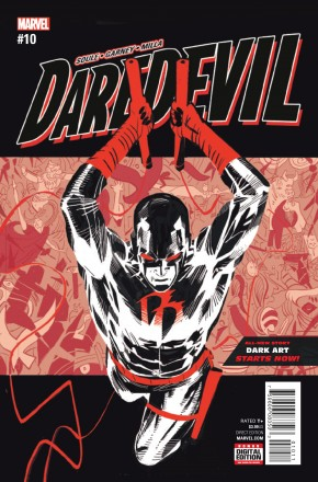 DAREDEVIL VOLUME 5 #10