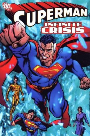 SUPERMAN INFINITE CRISIS GRAPHIC NOVEL