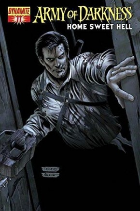 ARMY OF DARKNESS (2007 SERIES) #11
