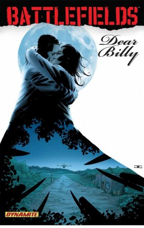 GARTH ENNIS BATTLEFIELDS VOLUME 2 DEAR BILLY GRAPHIC NOVEL