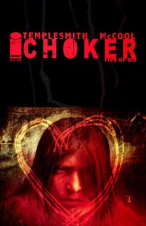 CHOKER #5