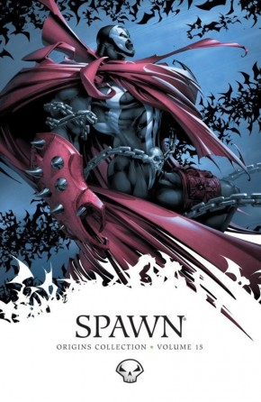 SPAWN ORIGINS VOLUME 15 GRAPHIC NOVEL