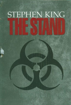 THE STAND OMNIBUS SLIPCASE HARDCOVER SET