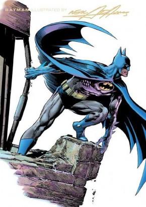 BATMAN ILLUSTRATED BY NEAL ADAMS VOLUME 3 GRAPHIC NOVEL