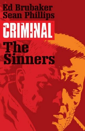 CRIMINAL VOLUME 5 THE SINNERS GRAPHIC NOVEL