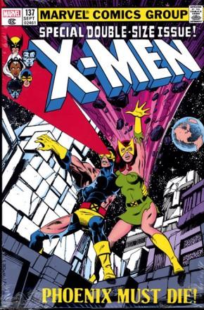 UNCANNY X-MEN OMNIBUS VOLUME 2 HARDCOVER