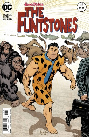 FLINTSTONES #12