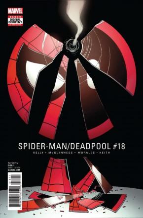 SPIDER-MAN DEADPOOL #18