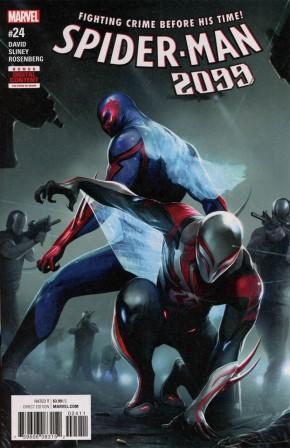 SPIDER-MAN 2099 #24 (2015 SERIES)