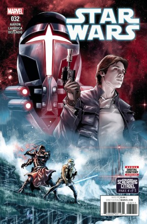 STAR WARS #32 (2015 SERIES)