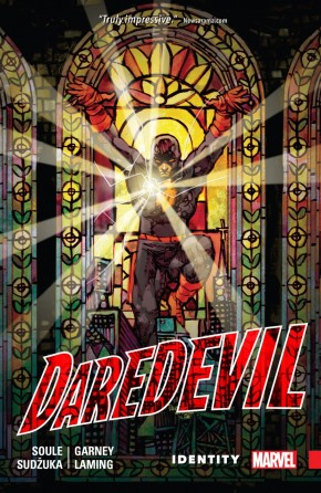 DAREDEVIL BACK IN BLACK VOLUME 4 IDENTITY GRAPHIC NOVEL