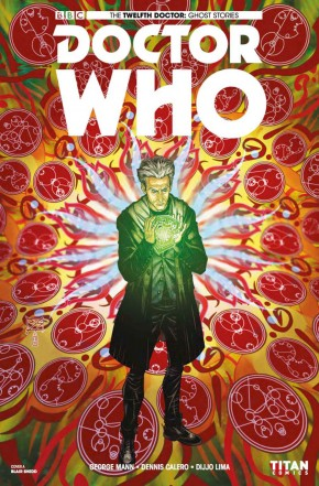 DOCTOR WHO GHOST STORIES #3