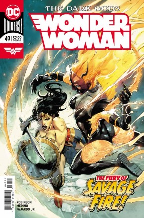 WONDER WOMAN #49 (2016 SERIES)