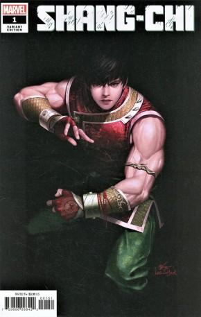 SHANG-CHI #1 INHYUK LEE VARIANT