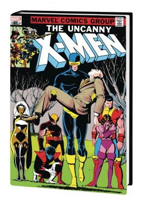 UNCANNY X-MEN OMNIBUS VOLUME 3 PAUL SMITH DM VARIANT HARDCOVER