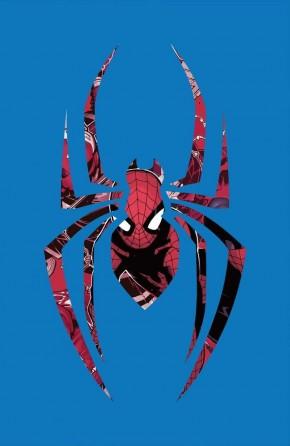 NON-STOP SPIDER-MAN #1 DIE CUT VARIANT