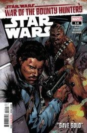 STAR WARS #14 (2020 SERIES)