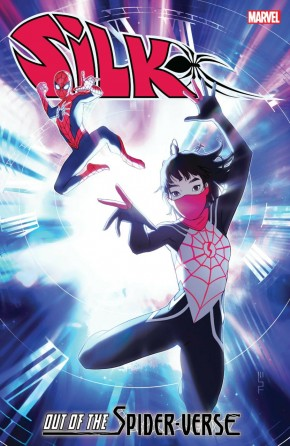 SILK OUT OF THE SPIDER-VERSE VOLUME 2 GRAPHIC NOVEL