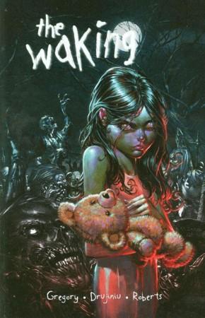 THE WAKING VOLUME 1 GRAPHIC NOVEL