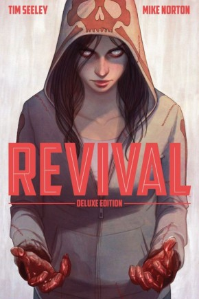 REVIVAL VOLUME 1 DELUXE COLLECTION HARDCOVER