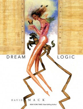 DREAM LOGIC HARDCOVER
