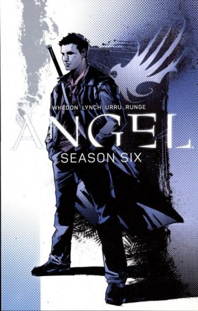 ANGEL SEASON 6 VOLUME 1 GRAPHIC NOVEL