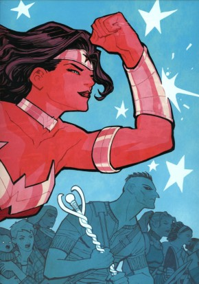 ABSOLUTE WONDER WOMAN BY AZZARELLO AND CHANG VOLUME 1 HARDCOVER