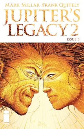 JUPITERS LEGACY VOLUME 2 #5
