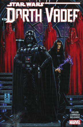 STAR WARS DARTH VADER VOLUME 2 HARDCOVER
