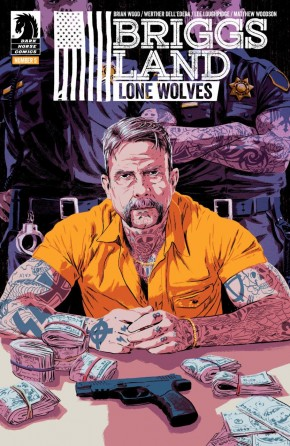 BRIGGS LAND LONE WOLVES #5