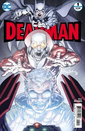 DEADMAN #1 (2017 SERIES)