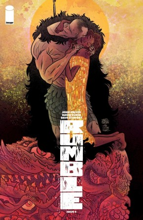 RUMBLE #8 (2017 SERIES)