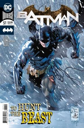 BATMAN #57 (2016 SERIES)