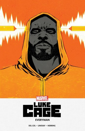 LUKE CAGE EVERY MAN MPGN GRAPHIC NOVEL