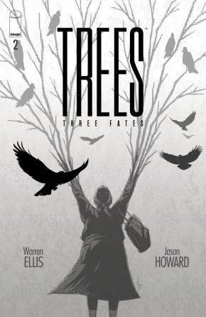 TREES THREE FATES #2