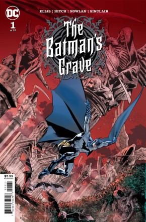 BATMANS GRAVE #1