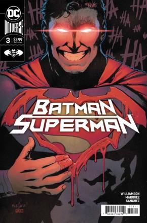 BATMAN SUPERMAN #3 (2019 SERIES)