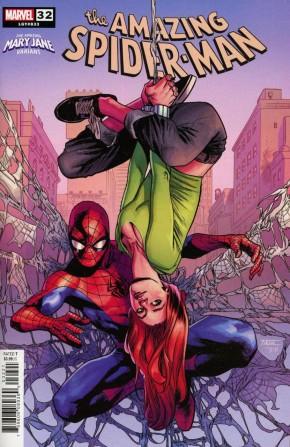 AMAZING SPIDER-MAN #32 (2018 SERIES) ASRAR MARY JANE VARIANT