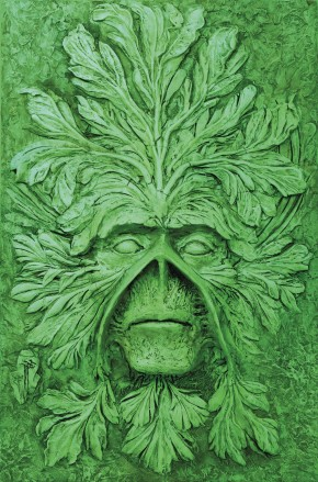 ABSOLUTE SWAMP THING VOLUME 1 BY ALAN MOORE HARDCOVER
