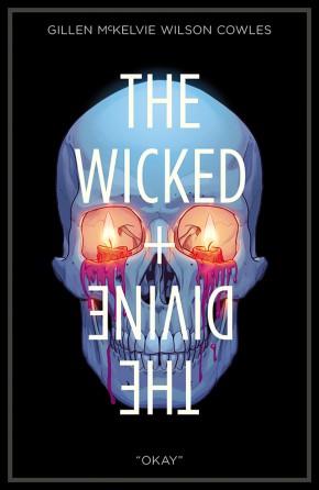 WICKED + THE DIVINE VOLUME 9 OKAY GRAPHIC NOVEL