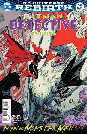 DETECTIVE COMICS #941 (2016 SERIES)