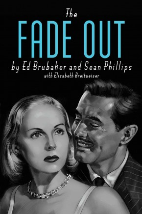 FADE OUT DELUXE EDITION HARDCOVER