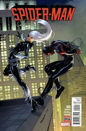 SPIDER-MAN VOLUME 2 #5