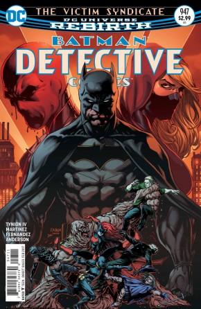 DETECTIVE COMICS #947 (2016 SERIES)